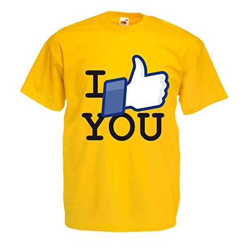 n4370-t-shirt-da-uomo-i-like-you-large-giallo-multicolore