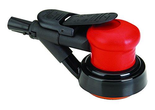 dynabrade-21041-orbitali-random-orbital-palm-colore-rosso