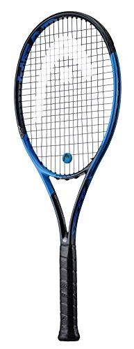 HEAD Tennisschläger Graphene Touch Speed MP Ltd. BLUE, unbesaitet