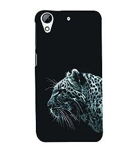 LEAPORD Designer Back Case Cover for HTC Desire 820::HTC Desire 820Q::HTC Desire 820S