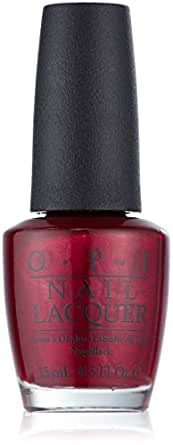 OPI Nail Polish, I'm Not Really a Waitress 15 ml