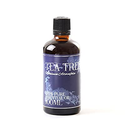 Ätherisches Teebaumöl - 100ml - 100% rein