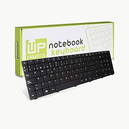 Uptown up-kbr010–Tastiera PC portatile Acer Aspire 5810553657385810T 77505735E442, E6405242775089358940–Spagnolo–Originale Uptown