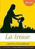 tresse (La) | Laetitia Colombani, Auteur