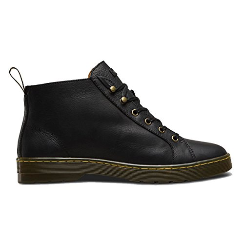Dr.Martens Mens Coburg Wyoming Leather Boots