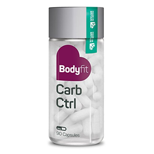 Carb Ctrl – Carb Blocker Weight Loss Supplement – for Women and Men – Lose Weight – Feel More...