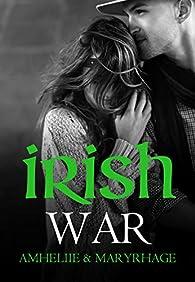 Irish War par  Amélie C. Astier
