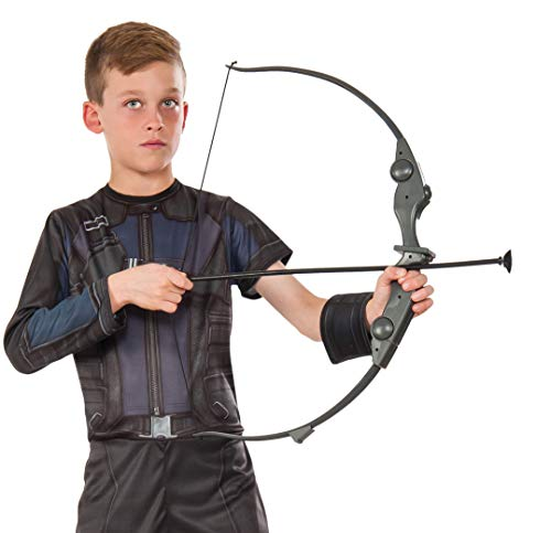 Rubies Costume Co. Inc Hawkeye Bow And Arrow Standard