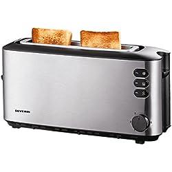 Grille-tous-pains automatique Severin - 1000 W
