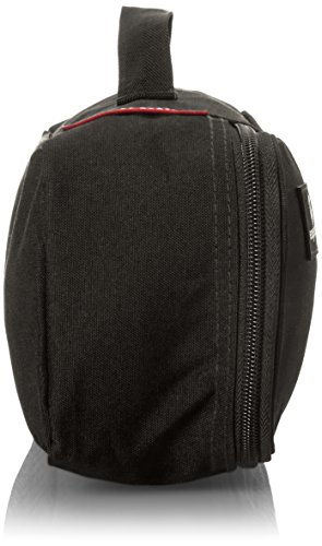 Eagle Creek Pack-it Original Slim Cube Small Bolsa para Calcetines, 33 cm, 2.5 Litros, Negro