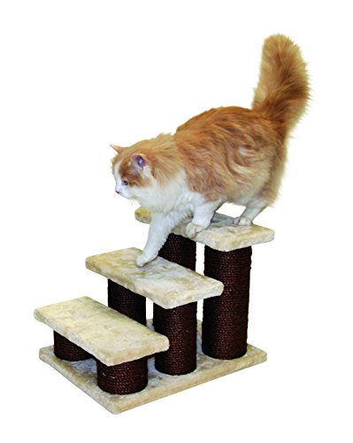 Kerbl Easy Climb Animal Steps, 35 cm/ 45 cm