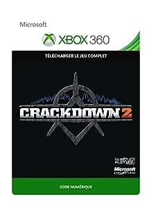 Crackdown 2 [Xbox 360 - Code jeu à télécharger]
