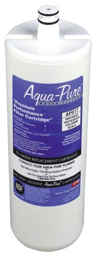 Aqua-Pure AP517 Drinking Water System Filter Replacement Cartridge by AquaPure Aqua-pure Water Filter Cartridge