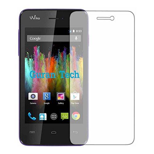 5 x Guran® Bildschirmschutzfolie für Wiko Kite Smartphone Klar Anti-Kratzer Bildschirm schutz folie Screen Protector