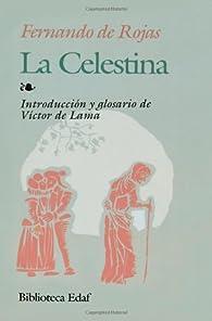 Celestina, La par Fernando De Rojas