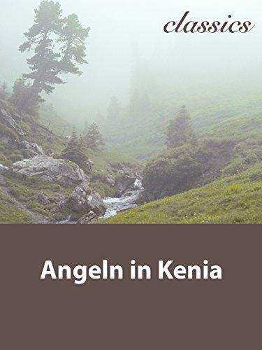 Waidwerk Classics - Angeln in Kenia