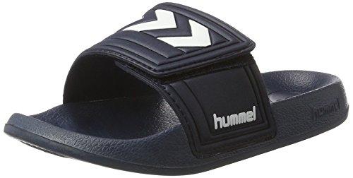 Hummel Unisex-Erwachsene Larsen Sandals Velcro Dusch-& Badeschuhe