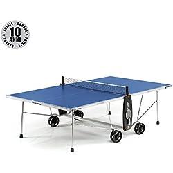 CORNILLEAU Mesa de ping-pong Sport One Outdoor - azul