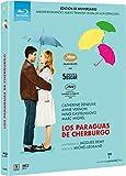 Los Paraguas De Cherburgo [Blu-ray]