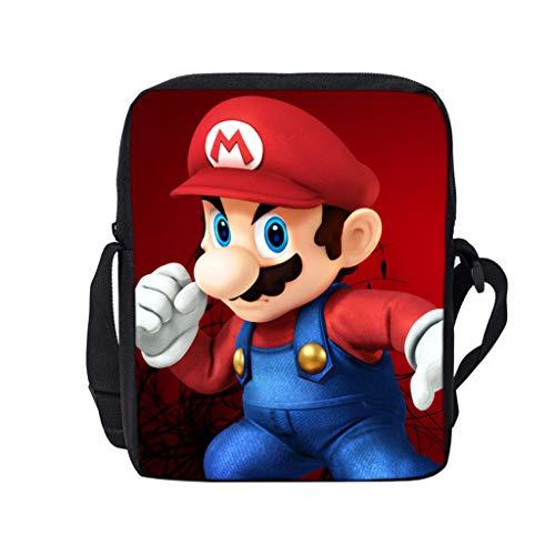 Rucksack für Kinder,Anime Cartoon Muster Grundschule Rucksack Mädchen Junge,Karikatur Drucken Schultasche Rucksäcke Daypacks Verschleißfest Tasche Backpack Sale (11) ()