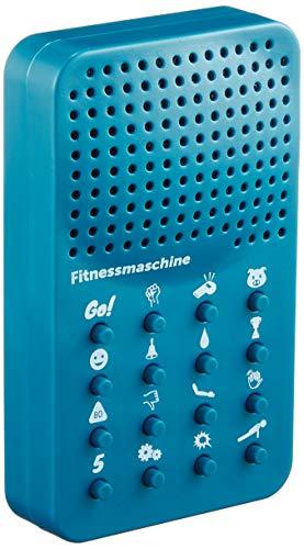 Quäl Dich, du Sau – Die Fitnessmaschine: 16 motivierende Sounds für Sportler