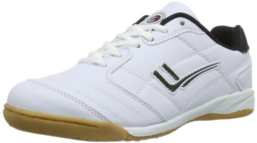 Killtec Genua, Chaussures de Fitness Adulte Mixte Blanc (Weiss)
