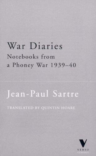 war-diaries-notebooks-from-a-phony-war-noverber-1939-march-1940-notebooks-from-a-phoney-war-1939-40-