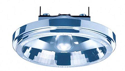 Halogenlampe QR111 12 Volt 50 Watt 45 Grad IRC G53 48835 WFL - Osram