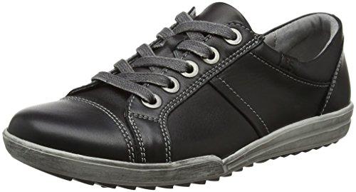 Josef Seibel Dany 59, Sneaker Basse Donna nero (nero)