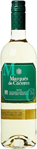 Marqus-de-Cceres-Blanco-Weiwein-DOCa-Rioja-Viura-20152016-Trocken-Sparpaket-6-x-075l