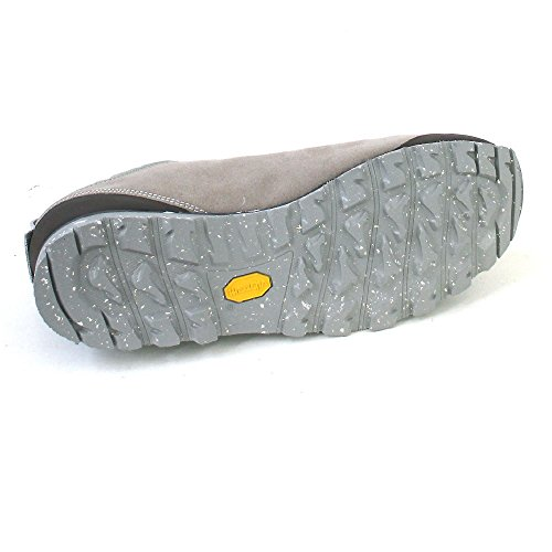 AKUBELLAMONT SUEDE - Scarpe Sportive Outdoor Unisex - Adulto Crema