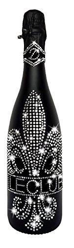 Das-Sekt-Geschenk-Set-Diamond-Cuve-Le-Club-mit-ber-1000-geschliffenen-Schmuckkristallen-mo-dern-Muttertag-tarn-et-Der-Luxus-Sekt-in-matt-schwarz-fr-Mann-und-Frau-limitierte-Edition-Geburtstag-Valentin