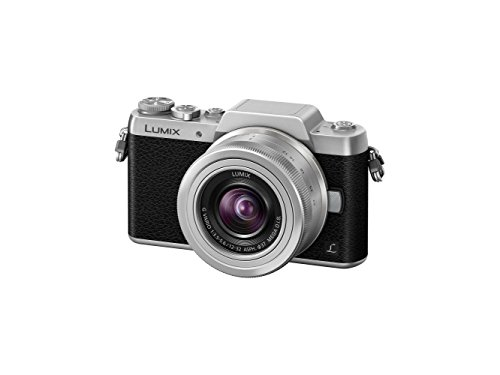 Panasonic Lumix DMC-GF7  12-32 / 3.5-5.6 Lumix G Vario MEGA OIS ASPH Appareils Photo Numériques