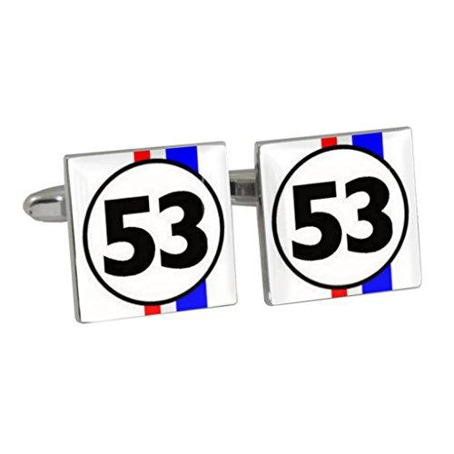 racing-numero-53-gemelos-en-caja-de-regalo