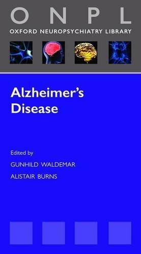 Alzheimer's Disease (Oxford Neurology Library) (2009-03-26)