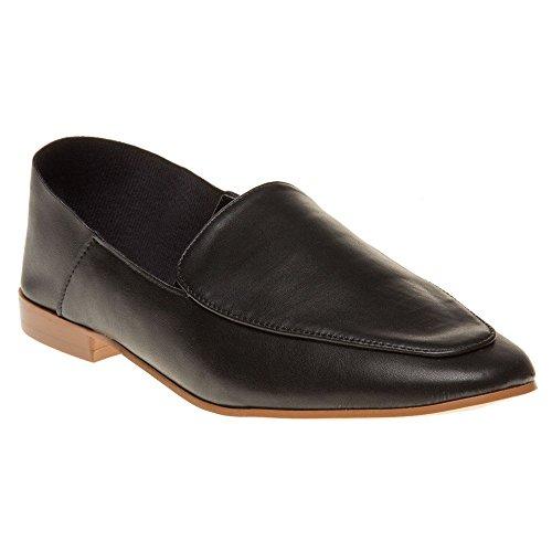 Solesister Gail Femme Chaussures Noir