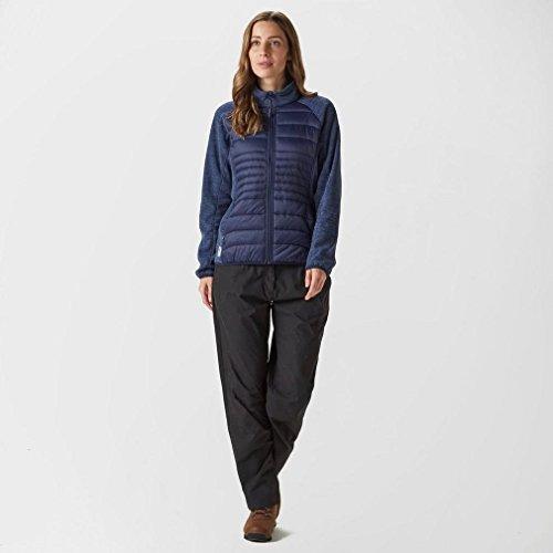 41%2Bw2xFNi9L. SS500  - Peter Storm Women's Baffle Fleece Jacket