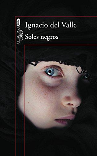 Soles negros (Capitán Arturo Andrade 4) por Ignacio del Valle