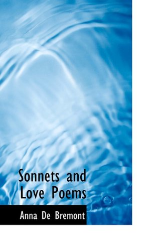 Sonnets and Love Poems