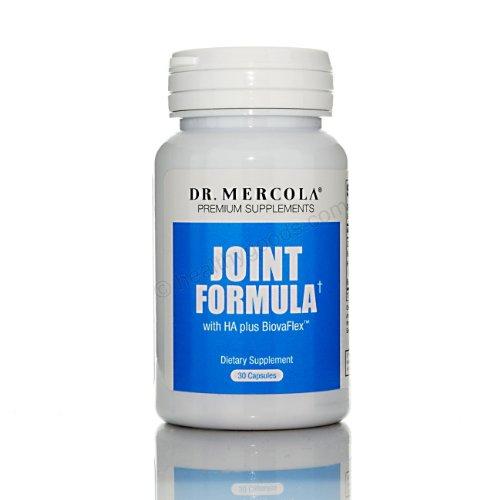 Dr. Mercola Joint Formula (Knöchel Mobilität)