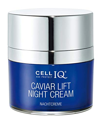 Binella Cell IQ Caviar Lift Night Cream -