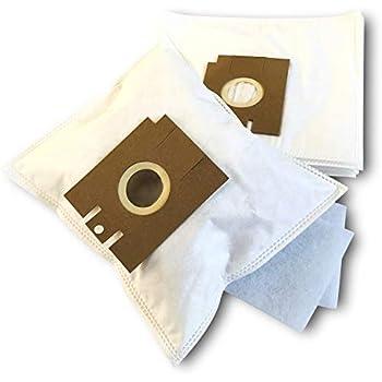 Staubsaugerbeutel aus Papier für KOENIC KVC 3221A