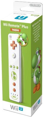 Nintendo - Remote Plus Yoshi (Nintendo Wii U)