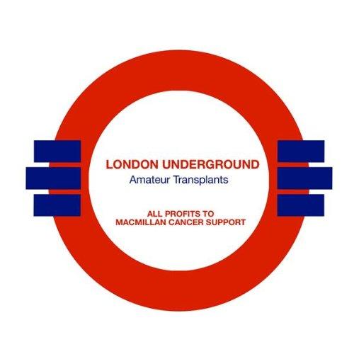 London Underground [Explicit]