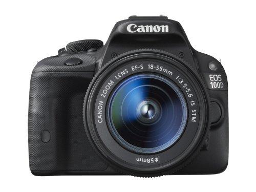 Canon EOS 100D Canon Eos Capture