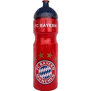 FC Bayern München Trinkflasche