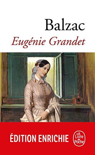 Eugénie Grandet (Classiques t. 1414) par Honoré de Balzac
