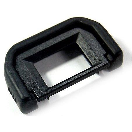 Augenmuschel PROFOX EC-1 für Canon 100D, 300D, 350D, 400D, 450D, 500D, 550D, 600D, 650D, 700D, 750D, 760D, 1100D, 1200D, 1300D Camera Lens Hood