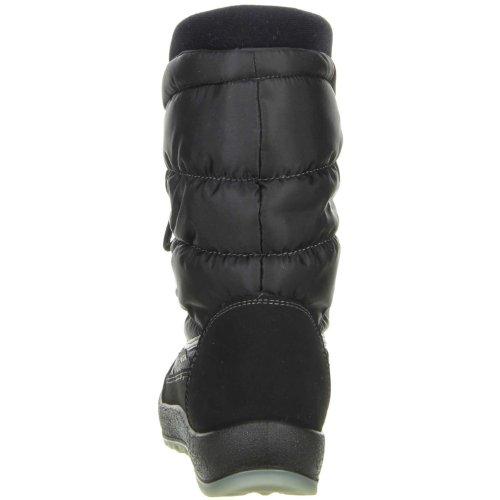 Vista , Bottes de ski femme Noir - Noir