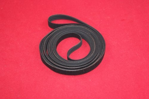Carriage Drive Belt for HP DesignJet 230 250c 330 350c 430 450c 750 755c (36inch Model Only) by donparts -